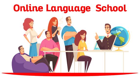 academia de inglés online